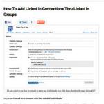 LinkedIn for business
