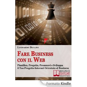 Fare Business con il web - versione Kindle