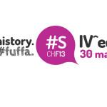 Social Minds al #SCHF13