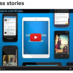Twitter Success Stories