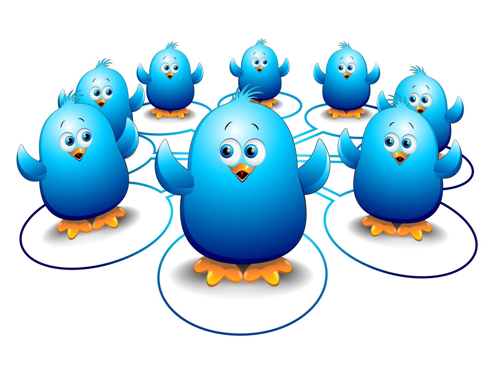 Trovare la propria audience su Twitter