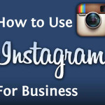 usare Instagram for business