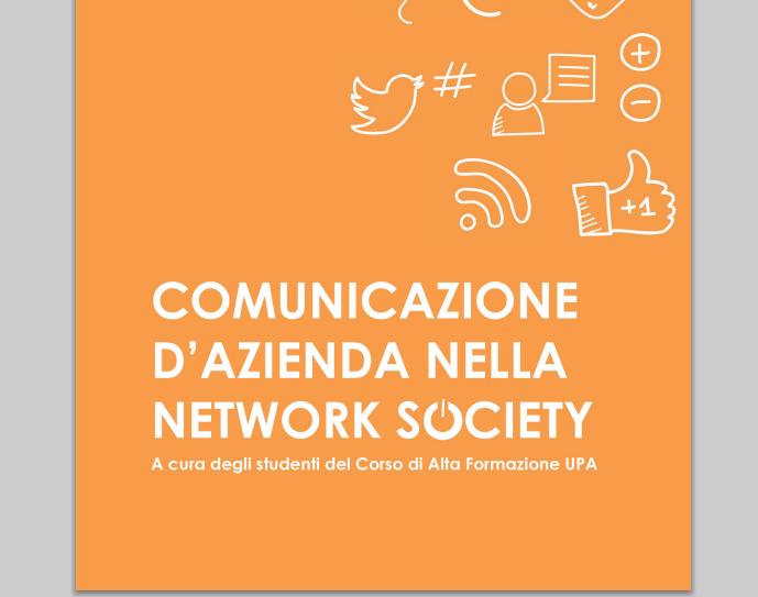Comunicazione d'azienda nella network society