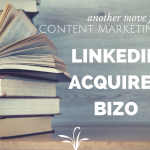 Content marketing, LinkedIn