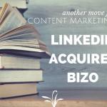 Content marketing con Linkedin