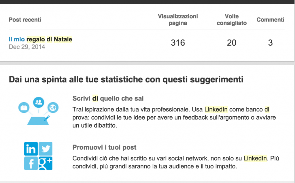 LinkedIn-Post-metrics