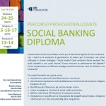 In partenza il Social Banking Diploma