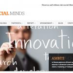 Al via la III Edizione di Social Minds