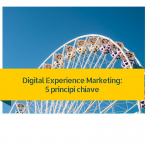 Digital Experience Marketing-