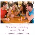 Social advertising- la mia guida