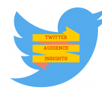 Audience insights per Twitter
