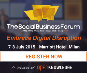 The Social Business Forum