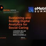 Twitter metrics ad Emetrics Summit 2015