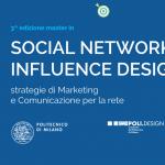 Social media analytics al Master SNID