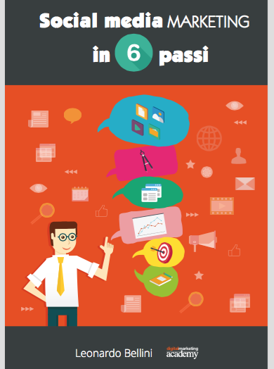 Social media management in 6 passi