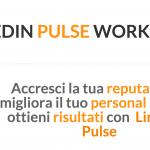 Video-registrazione del webinar LinkedIn Pulse
