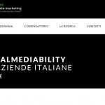 la IV Edizione della Socialmediability – i risultati