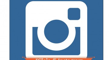 Pillole di Instagram