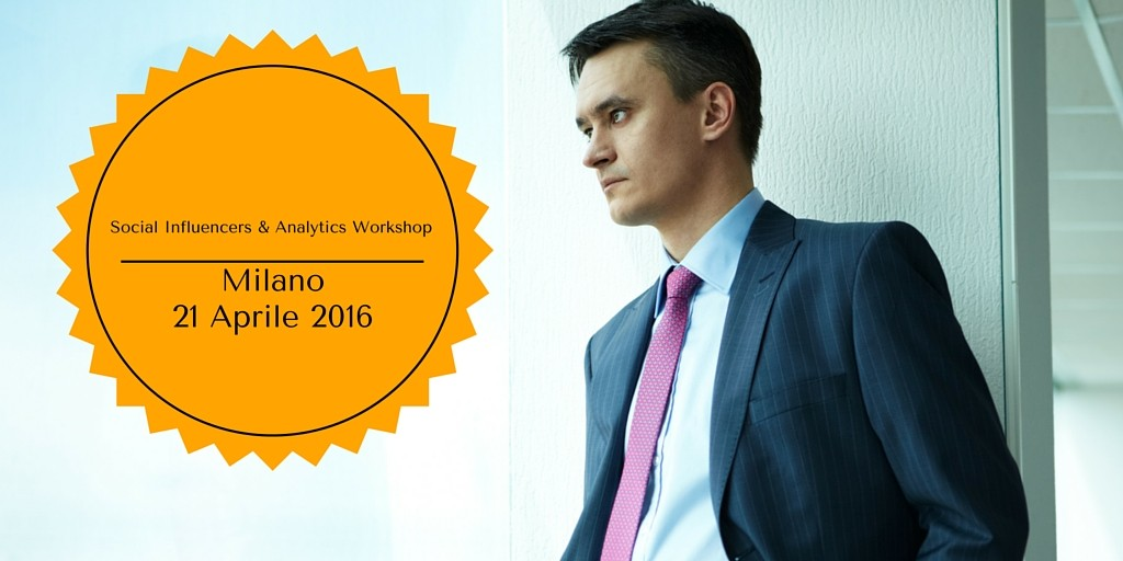Social-influencers-analytics-Workshop