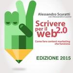 Comunicare sul web – Intervista ad Alessandro Scuratti