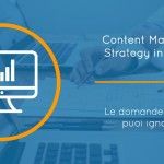 B2b content marketing in 5 passi