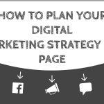 Digital Marketing Planning Canvas