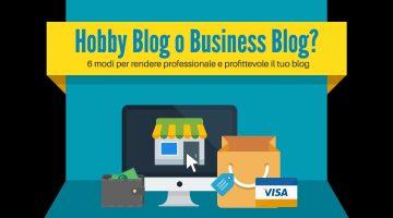 Hobby-blog-business-blog