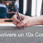 10x content: perché scrivere buoni contenuti non basta