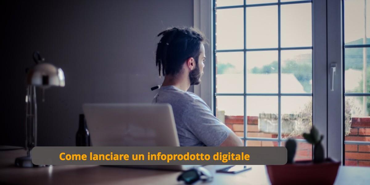Come lanciare e venere un info-prodotto digitale