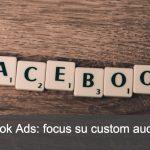 Facebook Ads e l'ecosistema Facebook